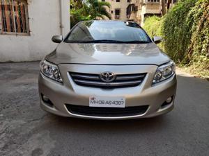 Toyota Corolla Altis 1.8G (2008) in Mumbai