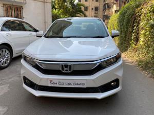 Honda Amaze 1.2 V CVT Petrol (2019) in Mumbai