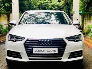 Audi A4 35 TDI (2018) in Pune