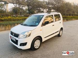 Maruti Suzuki Wagon R 1.0 LXI CNG (O) (2013)
