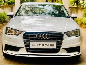 Audi A3 Attraction 35 TDI (2015) in Pune