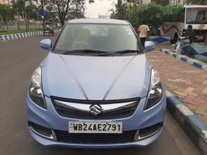 Maruti Suzuki New Swift DZire VXI (2016)