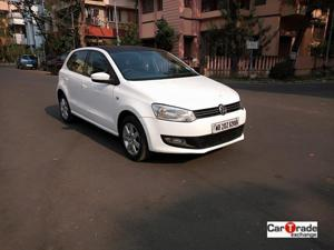 Volkswagen Polo Highline1.2L (D) (2011)