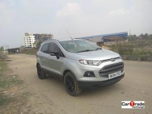 Ford EcoSport 1.5 TDCi Titanium (MT) Diesel (2015) in Kolkata
