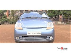 Chevrolet Spark LS 1.0 (2008) in Mumbai