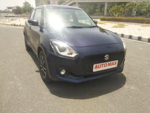 Maruti Suzuki Swift Limited Edition Diesel (2018) in New Delhi
