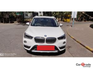 BMW X1 sDrive20d xLine (2018) in Pune