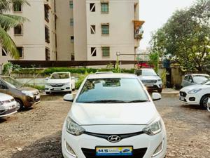 Hyundai i20 Sportz 1.4 CRDI (2013) in Thane