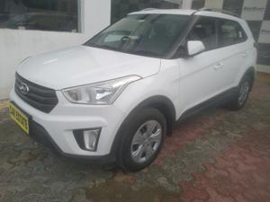 Hyundai Creta S+ 1.4 CRDI (2018)