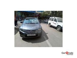 Honda City 1.5 V MT (2009) in Bangalore