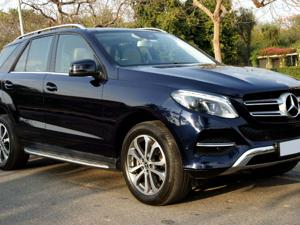 Mercedes Benz GLE 250 d (2018) in Udaipur