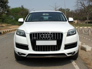 Audi Q7 3.0 TDI quattro Premium (2014)