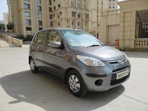 Hyundai i10 Sportz 1.2 AT