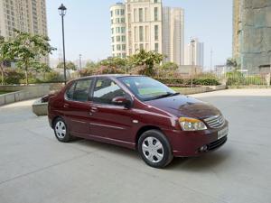 Tata Indigo CS GLX (2011)