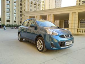 Nissan Micra XV CVT Petrol