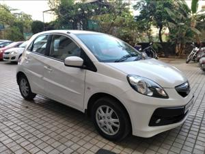 Honda Brio V AT (2013) in Thane