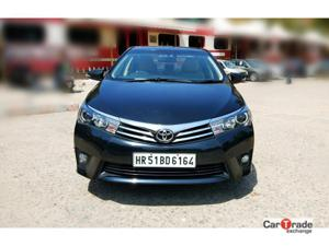 Toyota Corolla Altis 1.8V L (2015) in Gurgaon