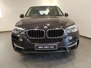 BMW X5 xDrive 30d (2014)