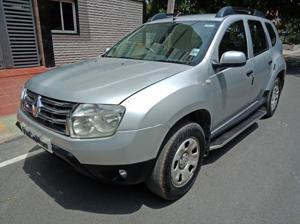 Renault Duster RxL Diesel 85PS (2015) in Bangalore