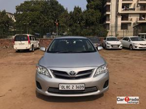 Toyota Corolla Altis GL Diesel (2013) in New Delhi