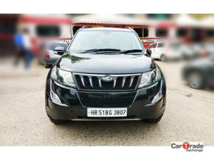Mahindra XUV500 W8 4 X 2 (2015) in Gurgaon