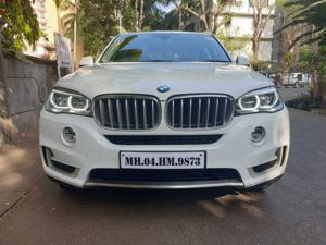 BMW X5 xDrive30d Pure Experience (5 Seater) (2017) in Mumbai