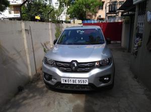 Renault Kwid RxL (2018) in Chennai