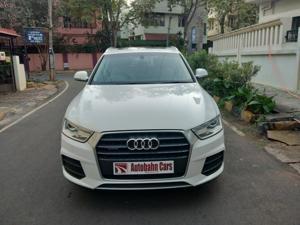 Audi Q3 35 TDI Premium + Sunroof (2015) in Bangalore