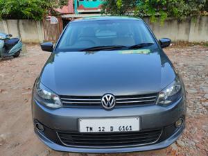 Volkswagen Vento Highline Diesel (2014) in Chennai