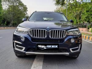BMW X5 xDrive30d Pure Experience (5 Seater) (2019)