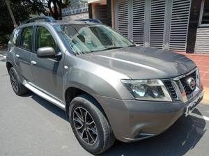 Nissan Terrano XL Petrol (2014) in Bangalore