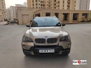 BMW X5 3.0d (2010)