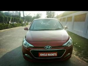 Hyundai Elite i20 1.4 U2 CRDI Asta Diesel (2015) in Gurgaon