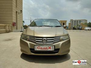 Honda City 1.5 S MT (2010) in Thane