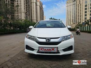 Honda City 1.5 S MT (2014)