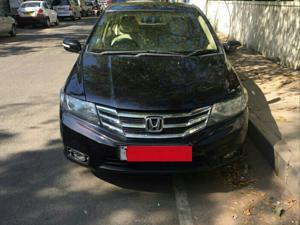 Honda City 1.5 V MT (2012) in Chennai