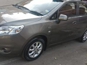 Chevrolet Sail 1.2 LT ABS Petrol (2013) in Bangalore