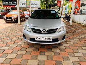 Toyota Corolla Altis D 4D G (2011)