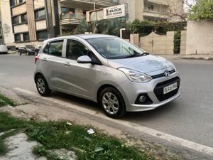 Hyundai Grand i10 Magna 1.2 VTVT Kappa Petrol (2014)