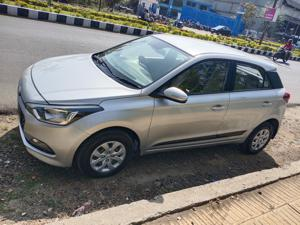 Hyundai Elite i20 1.4 U2 CRDI Sportz Diesel (2015) in Bhopal