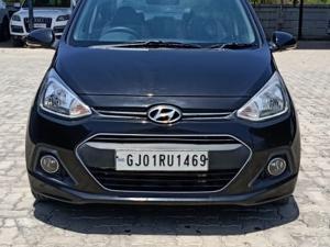 Hyundai Xcent 2nd Gen 1.1 U2 CRDi 5-Speed Manual S (O) (2016) in Ahmedabad