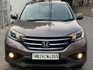 Honda CR V 2.4 AT (2015)