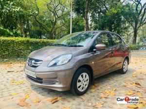 Honda Amaze S MT Petrol (2013) in Kolkata