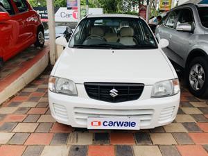 Maruti Suzuki Alto LXI (2006) in Trivandrum