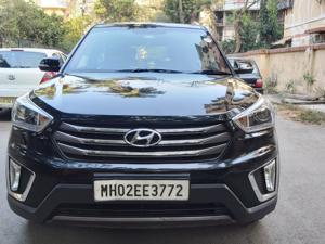 Hyundai Creta SX Plus 1.6 CRDI Dual Tone (2016) in Mumbai