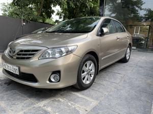 Toyota Corolla Altis 1.8V L (2008)