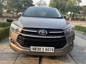 Toyota Innova Crysta 2.8 GX AT 7 Str (2018)