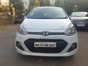 Hyundai Xcent 1.2L Kappa Dual VTVT 5-Speed Manual S (O) (2014)