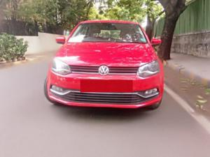 Volkswagen Polo Highline1.2L (D) (2015) in Bangalore