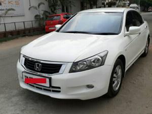 Honda Accord 2008 2.4 Elegance MT (2009) in Coimbatore